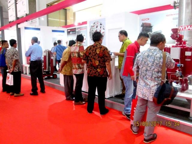Mining Indonesia 2017